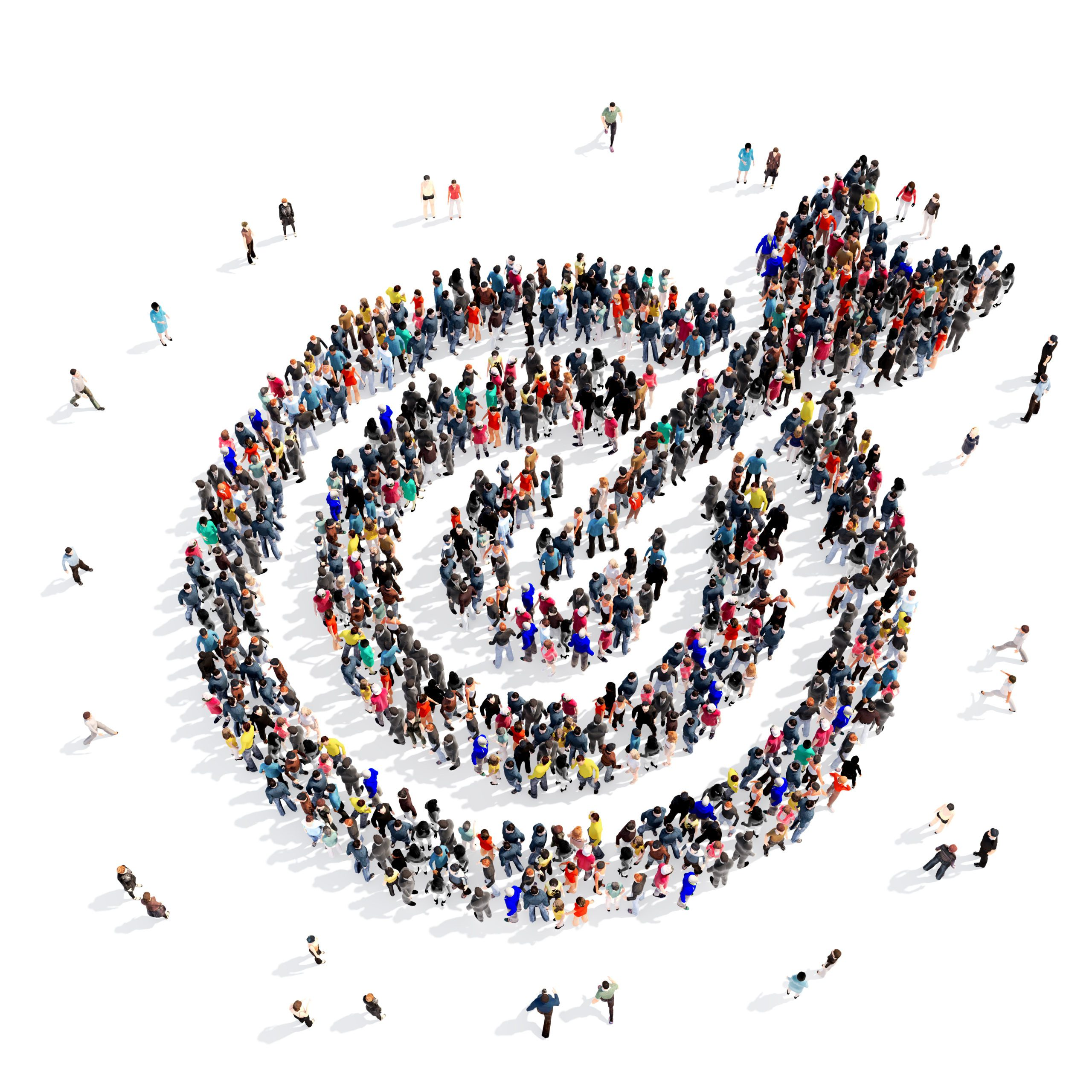 7 Tips on How You Can Reach Your Target Audience