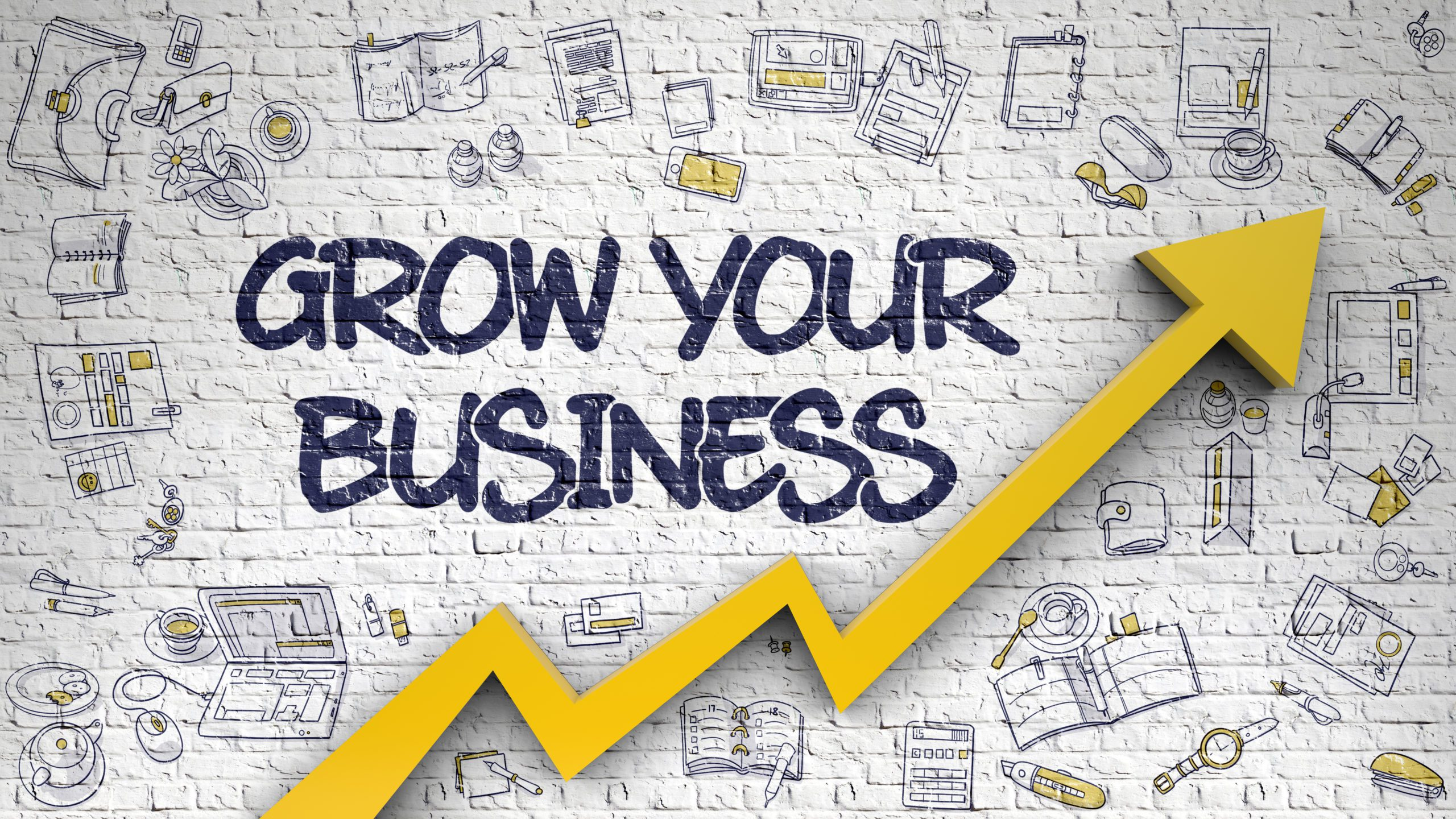How You Can Help Your Business Grow Efficiently