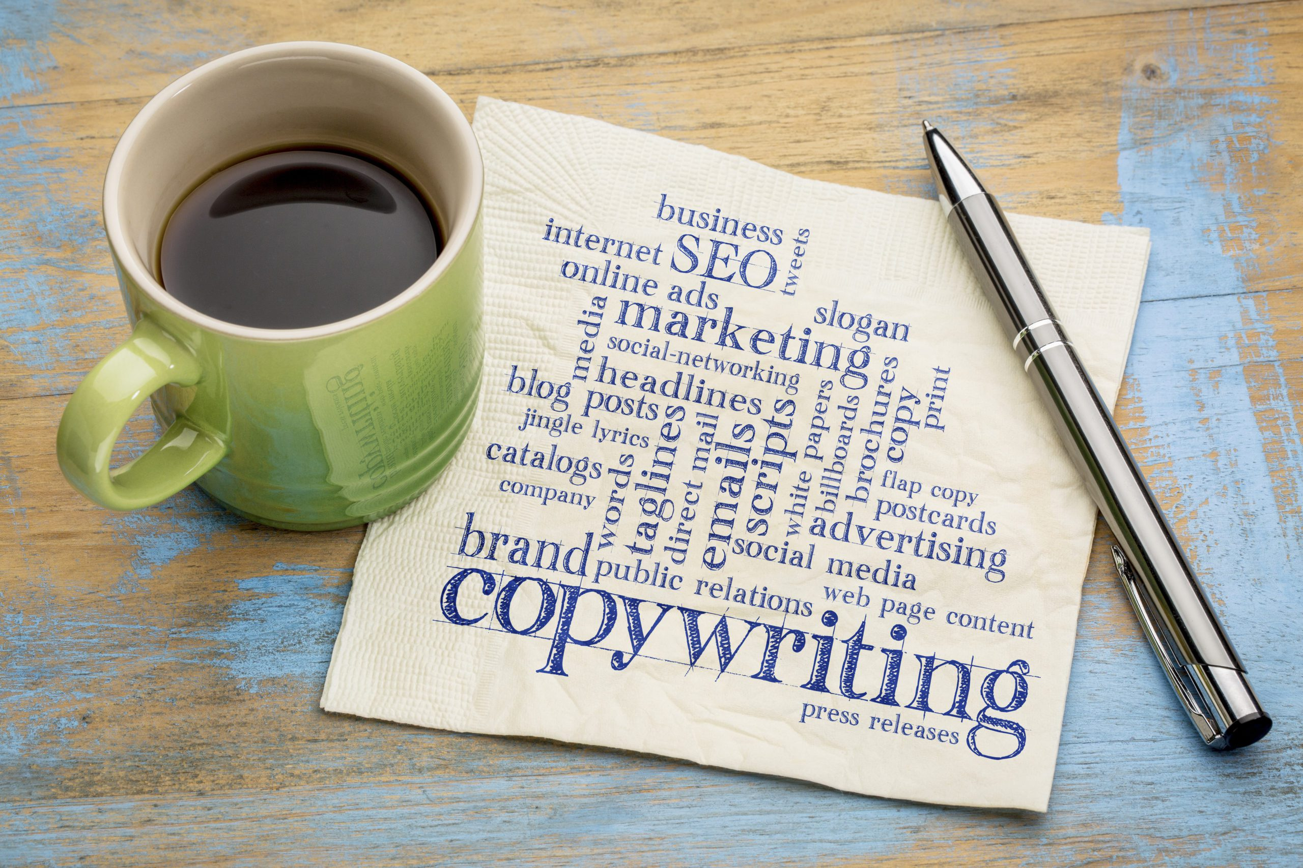 What Is The Role Of A Copywriter