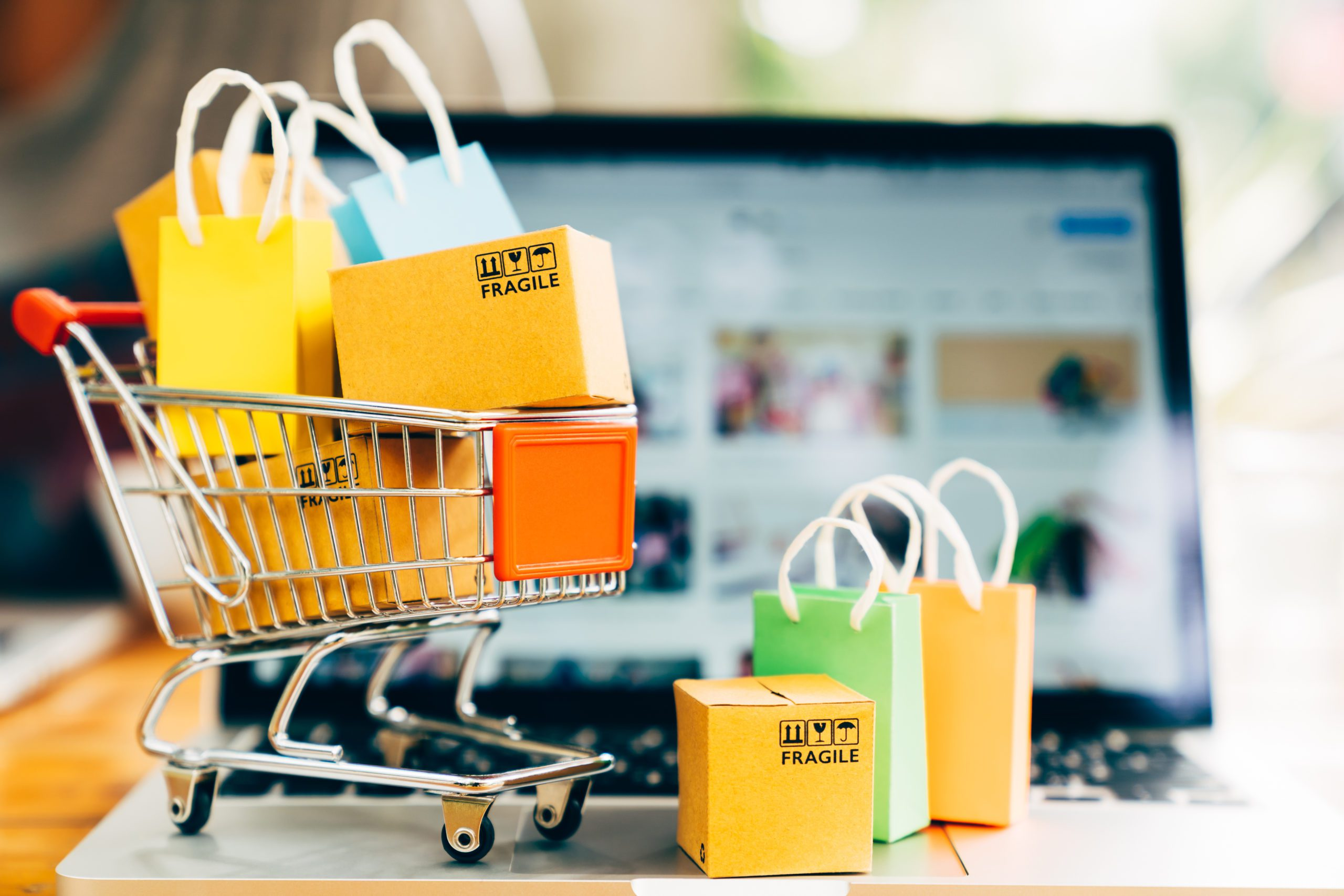 5 Tips For Starting An Online Shop