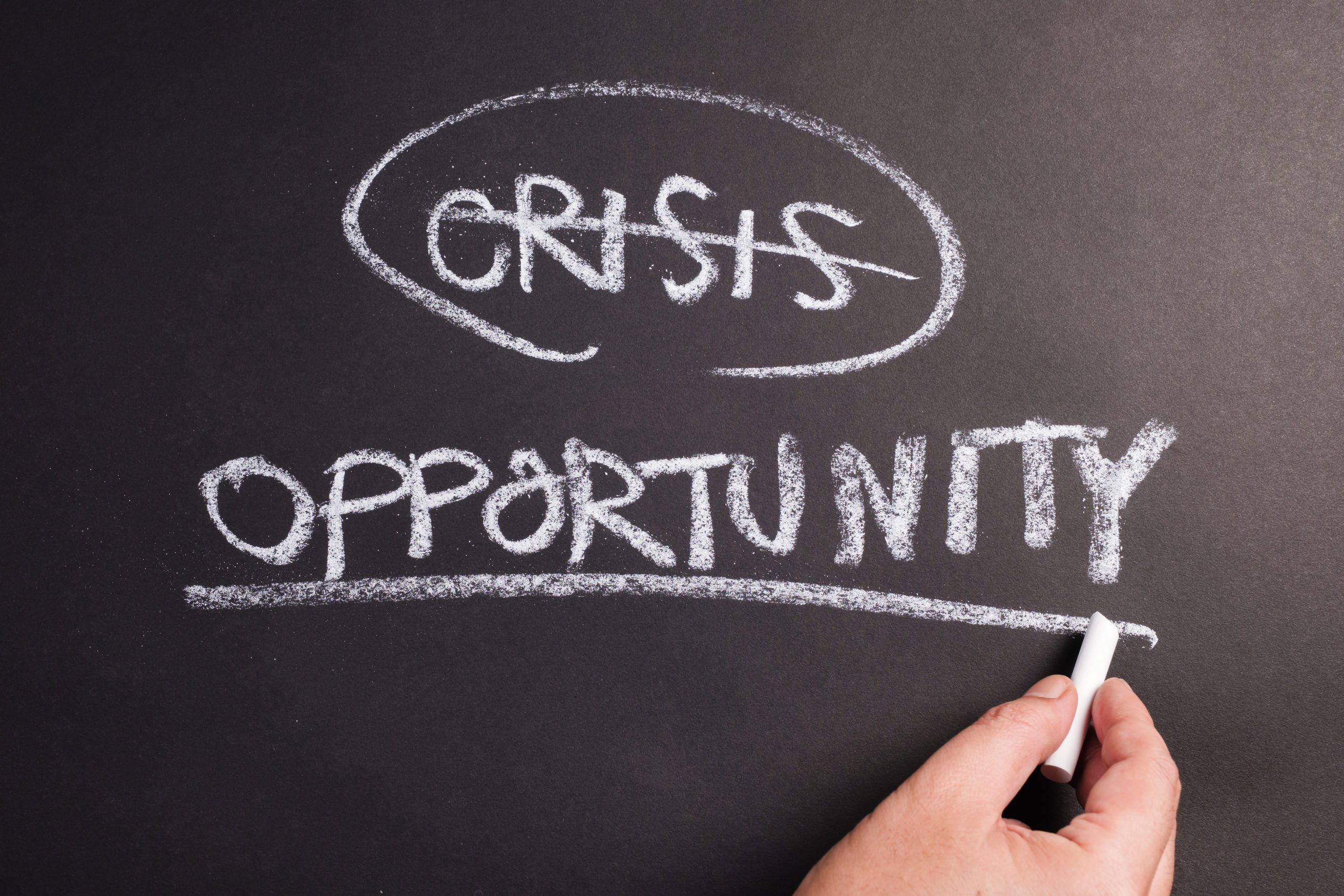 What All Businesses Should Do During A Crisis