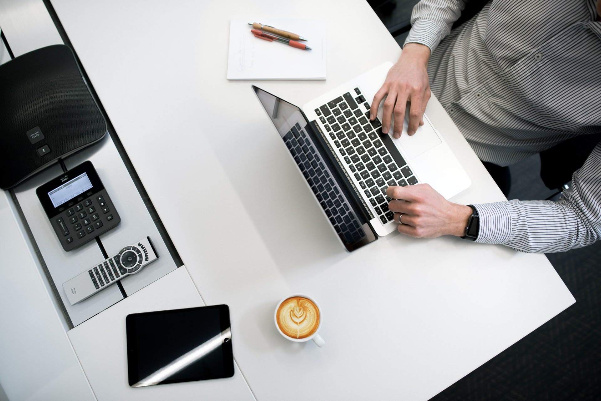 How Properly Utilizing Technology Can Scale Your Employees