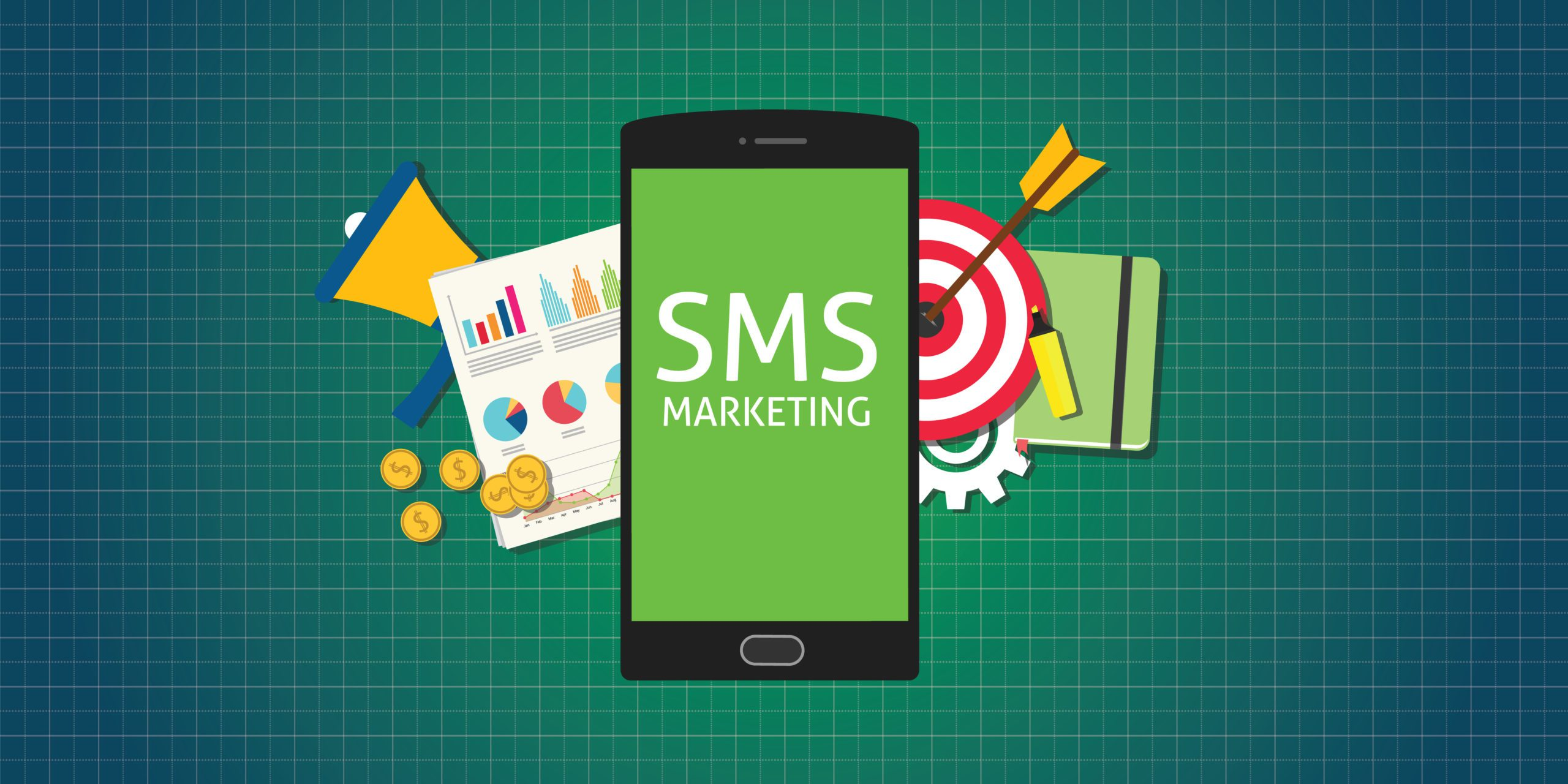 5 SMS Marketing Practices To Widen Your Customer Reach