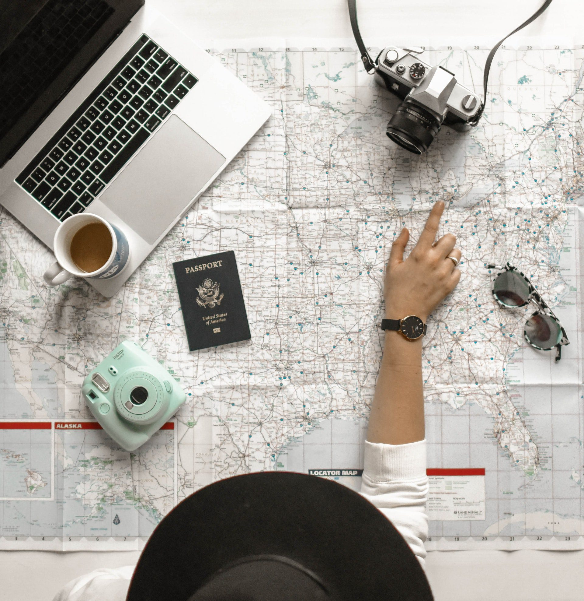 What Are The Technologies Used In Developing A Travel Portal Application
