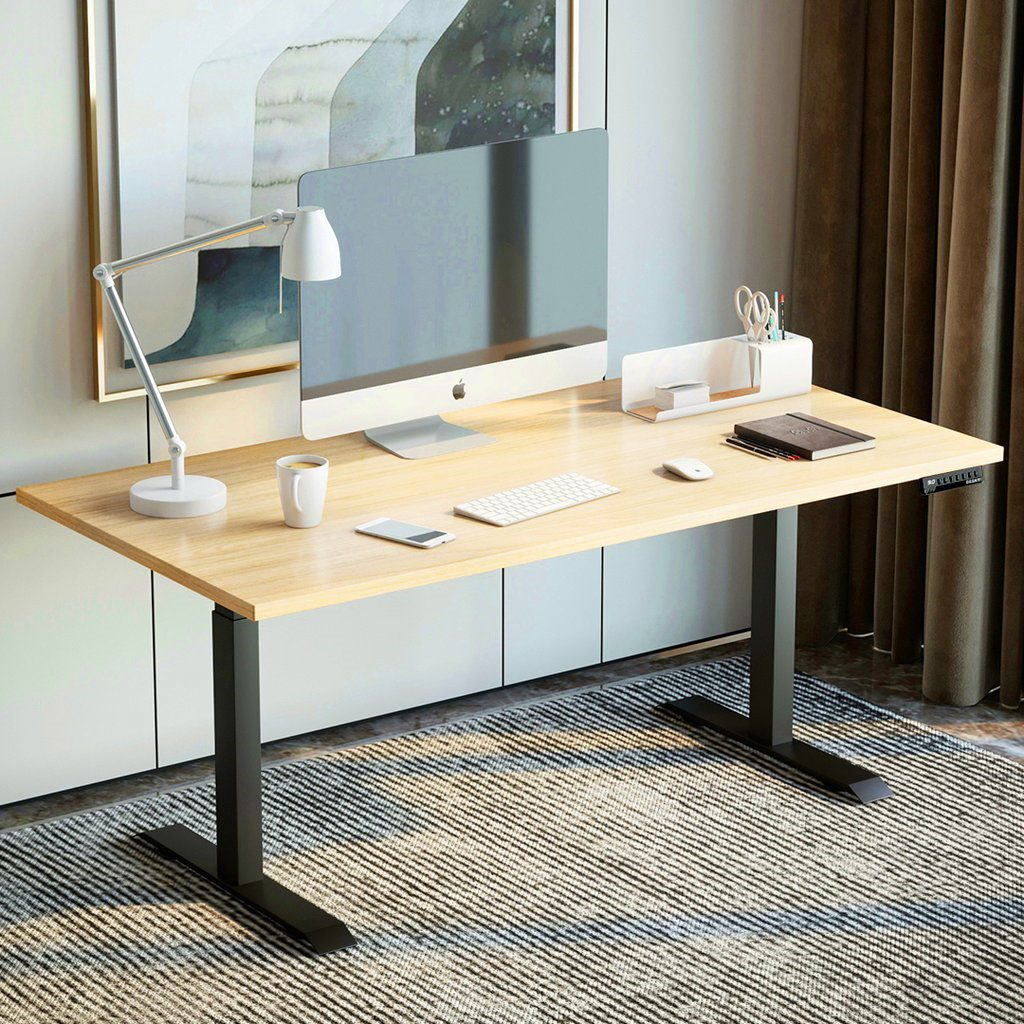 6 Reasons You Need A Smart Desk For Your Office