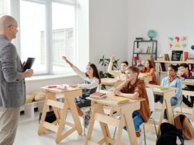 7 Sustainable Design Ideas for a Classroom